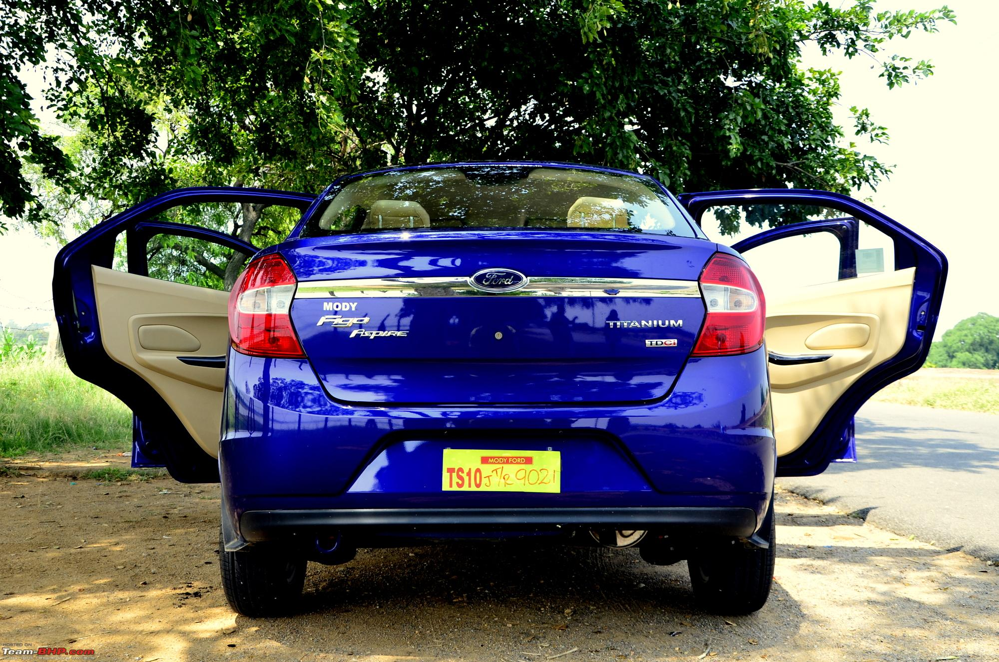1426858d1444746256 Ford Figo Aspire Tdci My Blue Bombardier Flying Low Tarmac Edit 15 000kms Completed Dsc3041 2000x1325