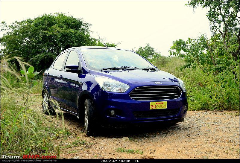 Ford Aspire TDCi : My Blue Bombardier, flying low on tarmac EDIT : 33,000kms COMPLETED-_dsc3059.jpg