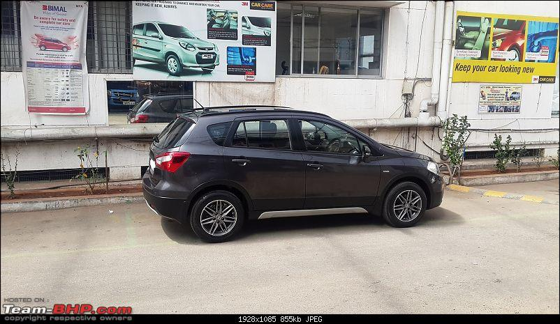 Above the Ordinary : My Crossover, the Maruti S-Cross-g.jpg