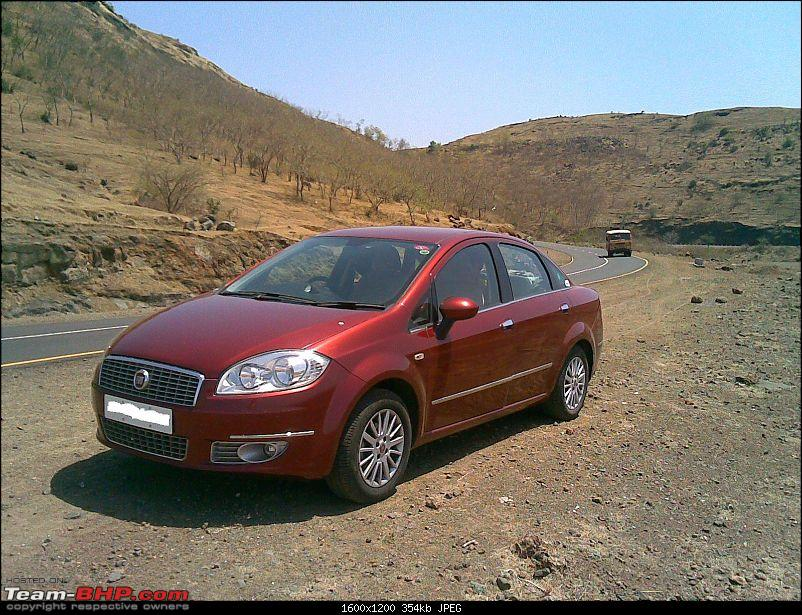 Fiat Linea 1.4 FIRE Emotion Pack (Petrol) - My Dates with the RED Beauty !!!-20090503053r.jpg