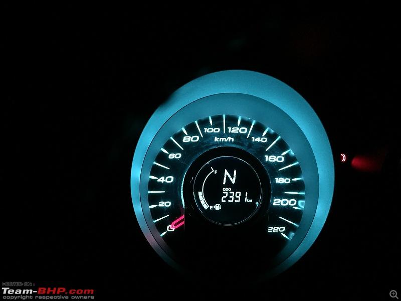 The New Age Mahindra XUV5OO W8 FWD - My Battle Cat's Roar-img_2666.jpg