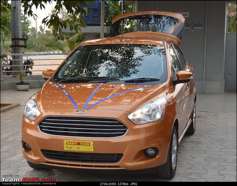 Got (100) BHP? Our Sparkling Gold Ford Figo Titanium TDCi-dsc_0018.jpg