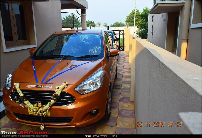 Got (100) BHP? Our Sparkling Gold Ford Figo Titanium TDCi-dsc_0085.jpg
