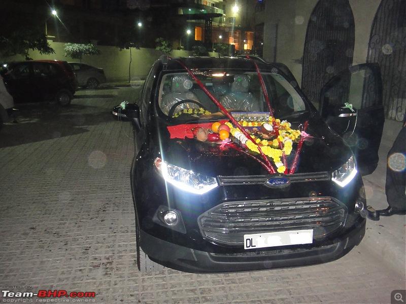 Rarest of the rare - My Black Ford EcoSport 1.5 TDCi Titanium!-6.jpg