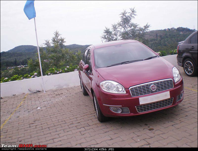 Fiat Linea - 2nd Birthday !!!-p5300121.jpg