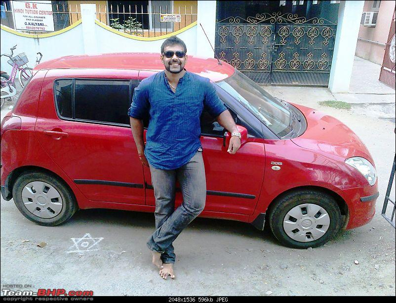A Ciaz'ed Ownership Review - My Maruti Ciaz ZDi-swift.jpg
