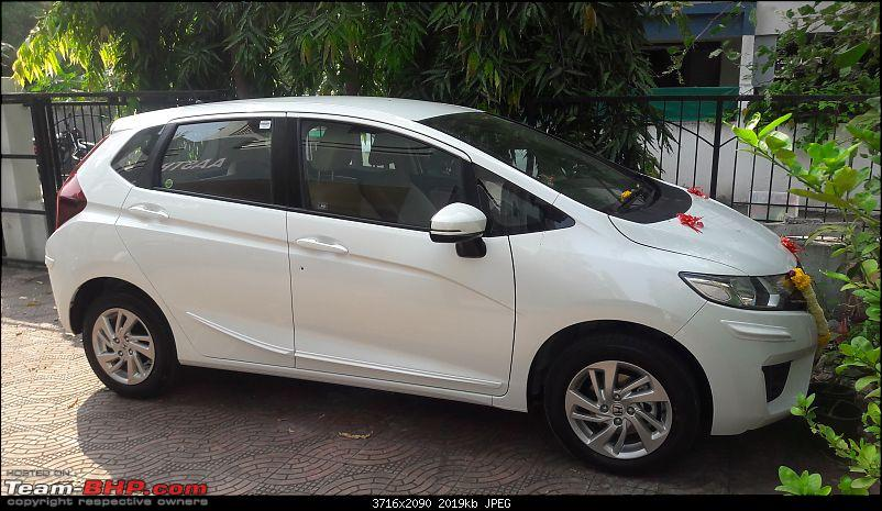 My 2015 Honda Jazz V CVT (Automatic)-20151031_093843.jpg