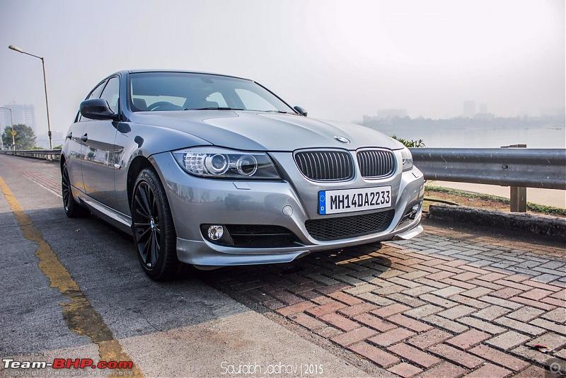 Diesel Power - My BMW 320D Exclusive - BMW Performance Power Kit Installed - Pg. 23-img_2481.jpg