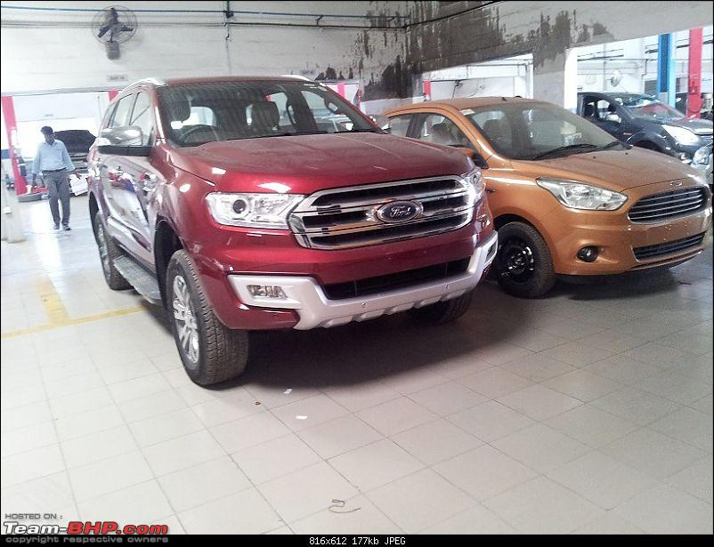 Preview: Ford Endeavour-img_20151231_120548.jpg