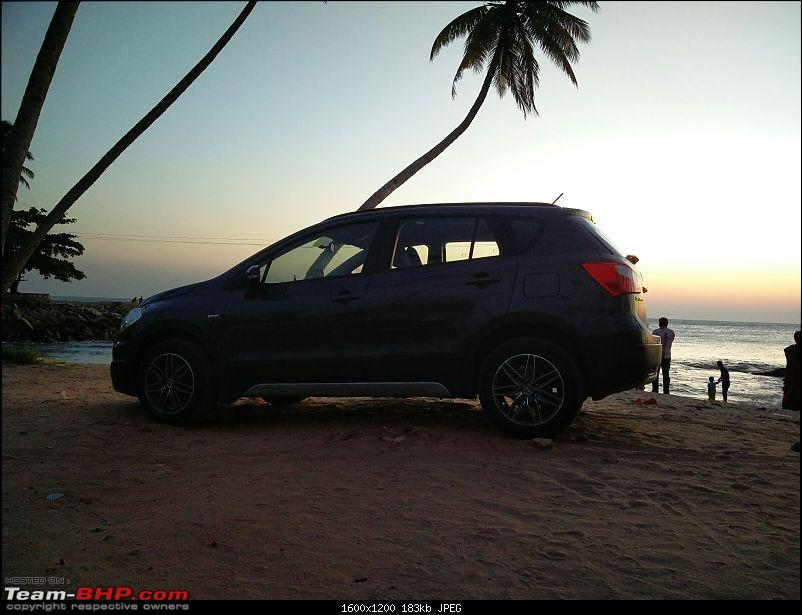 Above the Ordinary : My Crossover, the Maruti S-Cross-re2.jpg