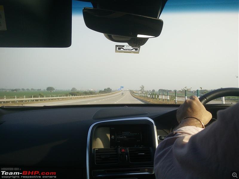 Volvo XC60, D5 Summum AWD. EDIT: 40,000 kms & 3 years up-img_20151224_152848.jpg