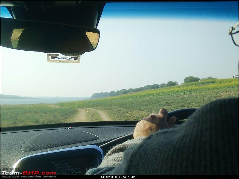 Volvo XC60, D5 Summum AWD. EDIT: 40,000 kms & 3 years up-img_20151225_143221.jpg
