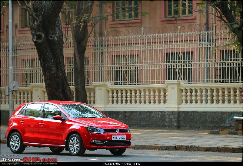 Shifting to German Engineering - Red VW Polo Highline Petrol-2016_01_09_img_7456.jpg