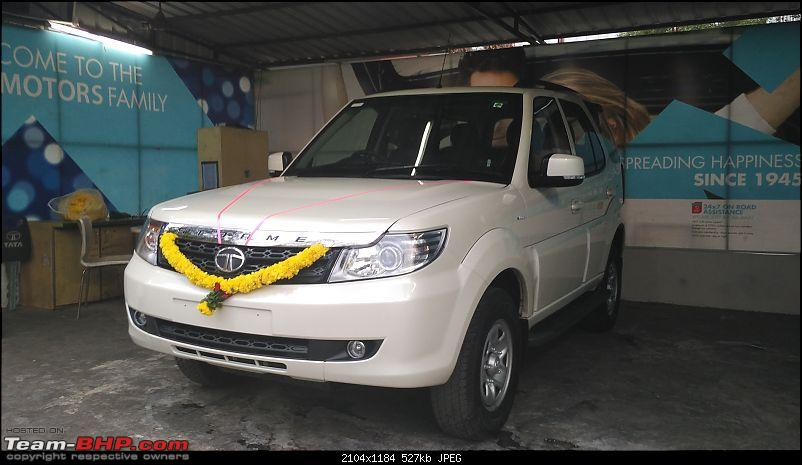 Tale of a Tata Safari Storme EX. EDIT: 20,000 km update-del-2.jpg