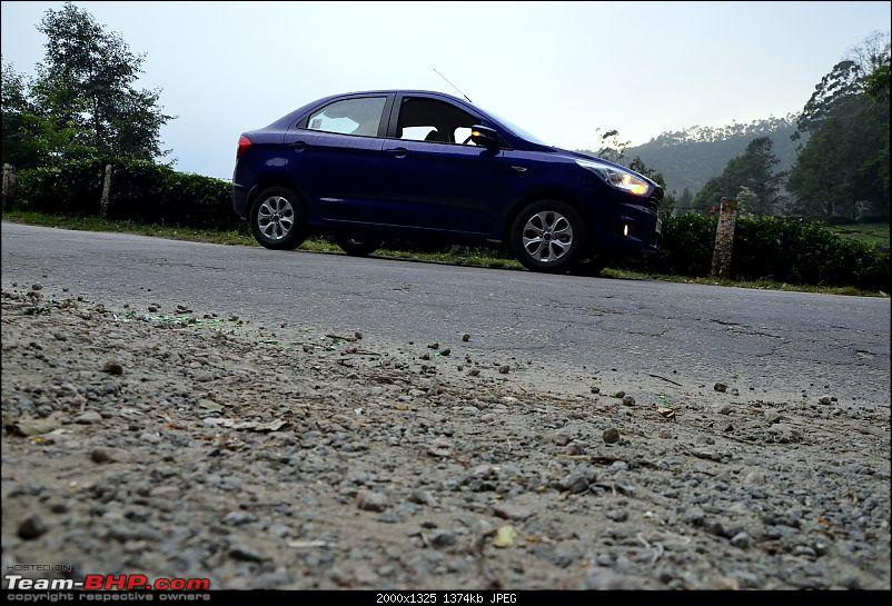 Ford Aspire TDCi : My Blue Bombardier, flying low on tarmac EDIT : 33,000kms COMPLETED-_dsc3560.jpg