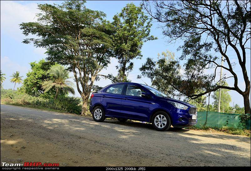 Ford Aspire TDCi : My Blue Bombardier, flying low on tarmac EDIT : 25,000kms COMPLETED-_dsc3125.jpg