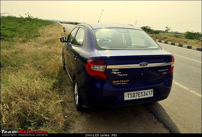 Ford Aspire TDCi : My Blue Bombardier, flying low on tarmac EDIT : 33,000kms COMPLETED-_dsc3104.jpg