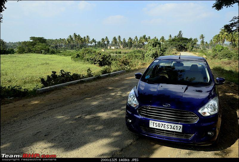 Ford Aspire TDCi : My Blue Bombardier, flying low on tarmac EDIT : 33,000kms COMPLETED-_dsc3122.jpg