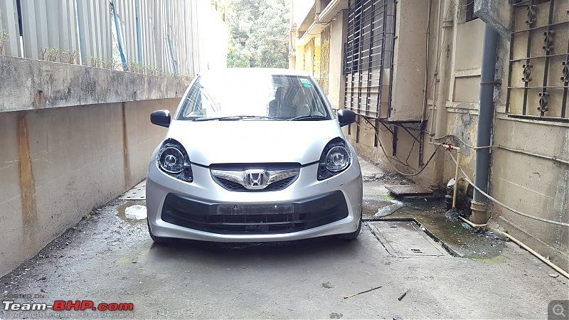 "Mrs. Frankmehta's Honda ""CRIO™"": Brio with a City Engine!-20160120_151750.jpg"