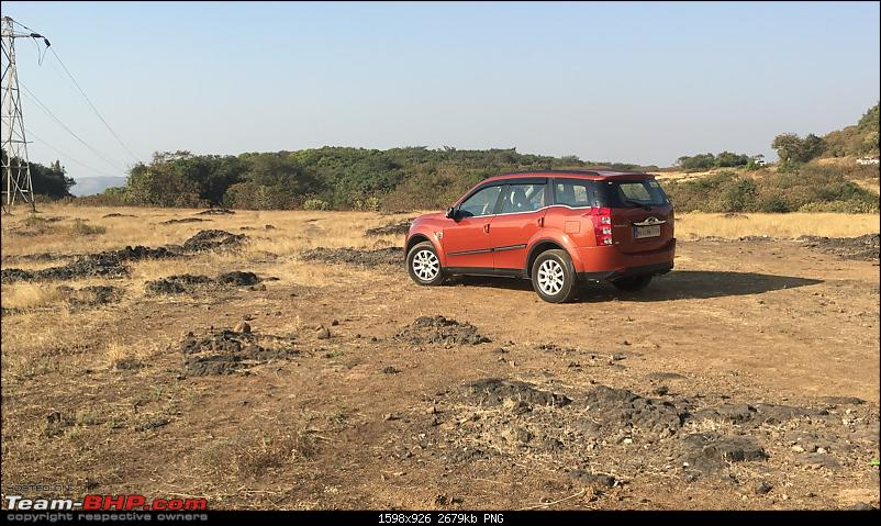 My Sunset Orange Mahindra XUV500 AWD W10. EDIT : 40000 km service update-screen-shot-20160129-12.22.11-am.png