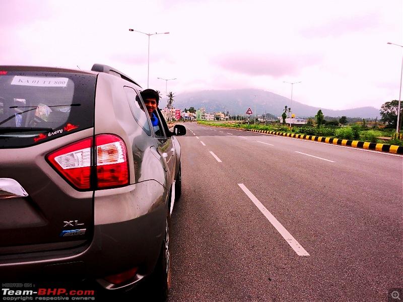 My Nissan Terrano 85 PS-mysore.jpg