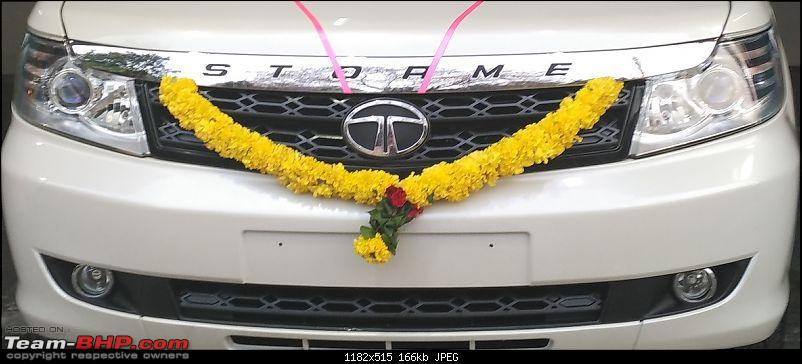 Tale of a Tata Safari Storme EX. EDIT: 20,000 km update-front-grill.jpg
