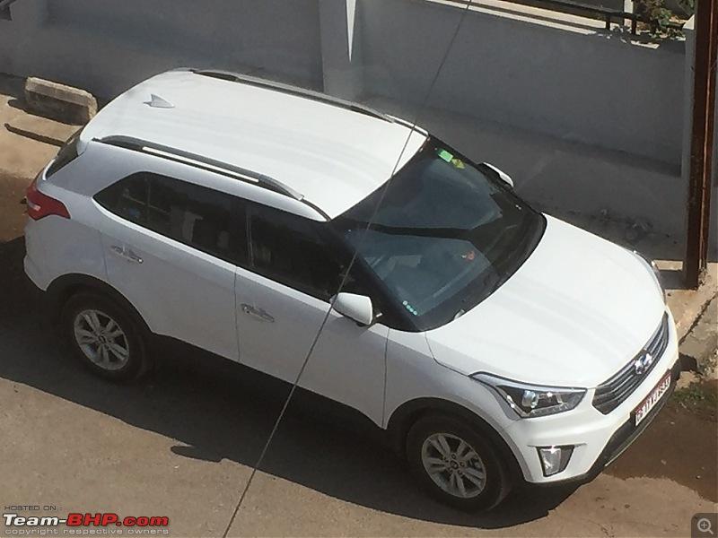 Lazarus: 2015 Hyundai Creta SX+ 1.6L Petrol. EDIT: Now sold!-img_8519.jpg