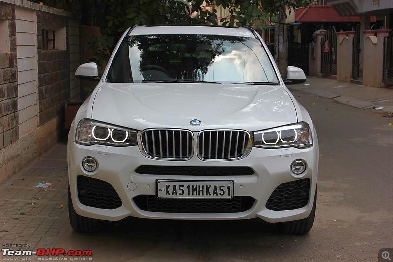 Power corrupts! My BMW X3 xDrive30d M Sport. EDIT: 3.5 years & 50,000 km update!-img_6927a.jpg