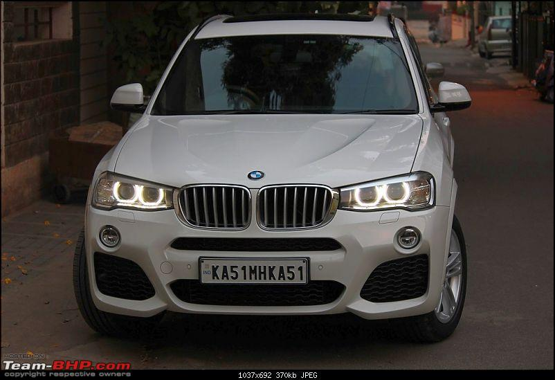 Power corrupts! My BMW X3 xDrive30d M Sport. EDIT: 2 years & 28000 km update-img_6977a.jpg