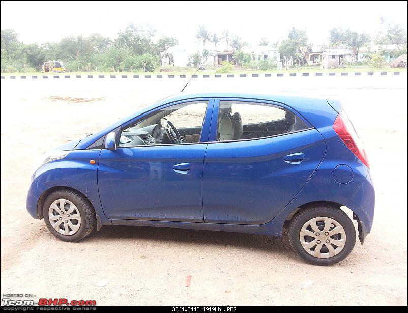 The Cute Little Blue-bee: Hyundai Eon Sportz!-scenes_at_ulunderpet.jpg