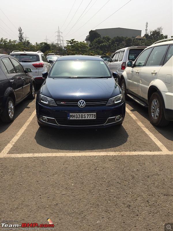 My VW Jetta Highline TDI - Tempest Blue. EDIT: Now sold!-20160304123357.jpg