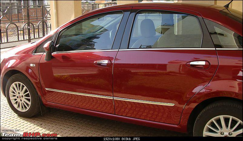 Fiat Linea 1.4 FIRE Emotion Pack (Petrol) - My Dates with the RED Beauty !!!-dsc02971.jpg