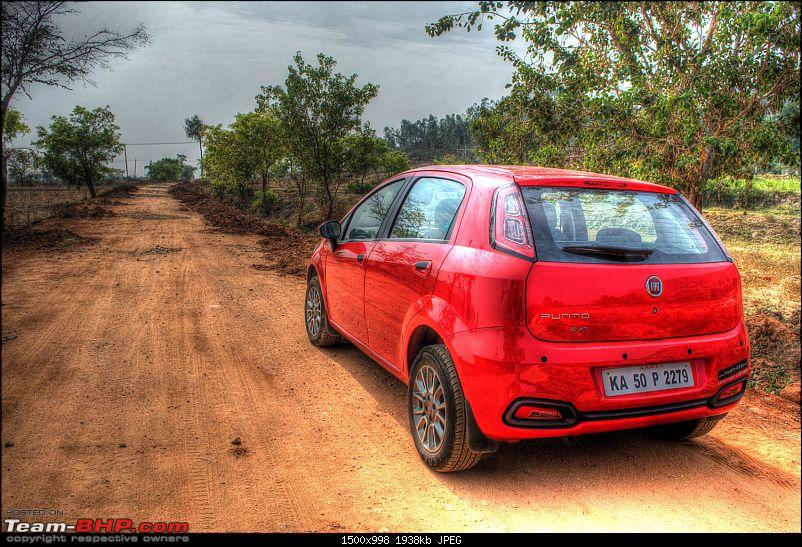 Bellissa - Fiat Punto Evo 1.4 ownership review - 1 Year/10,000 Kms completed-hdr12.jpg