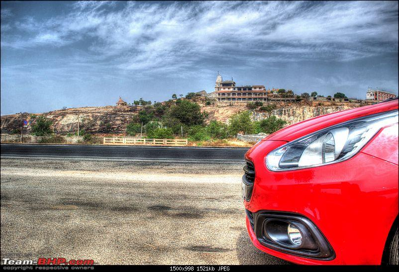 Bellissa - Fiat Punto Evo 1.4 ownership review - 1 Year/10,000 Kms completed-hdr15.jpg