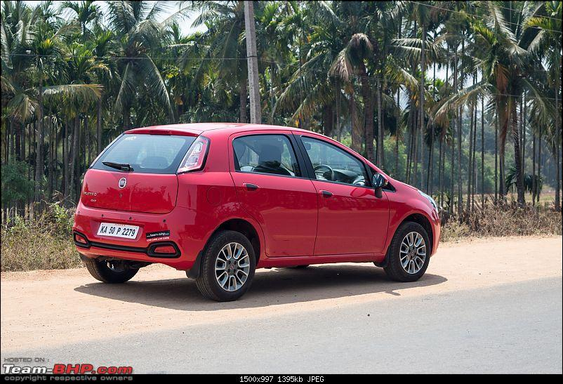Bellissa - Fiat Punto Evo 1.4 ownership review - 1 Year/10,000 Kms completed-hdr6.jpg