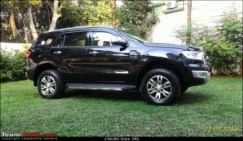 Dark Knight: My Panther Black Ford Endeavour 3.2L Titanium 4x4-p_20160327_172655_1_p.jpg