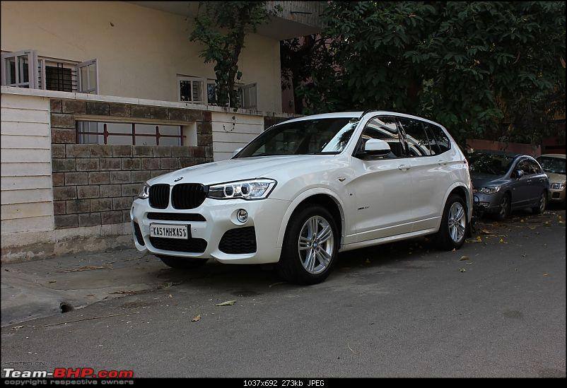 Power corrupts! My BMW X3 xDrive30d M Sport. EDIT: 1 year & 16000 km update-img_7083.jpg