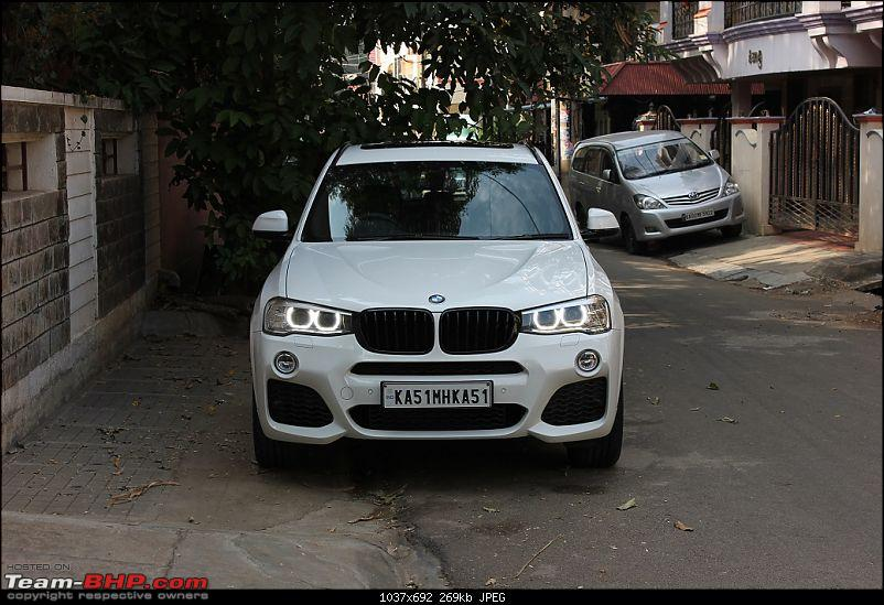 Power corrupts! My BMW X3 xDrive30d M Sport. EDIT: 3.5 years & 50,000 km update!-img_7084.jpg