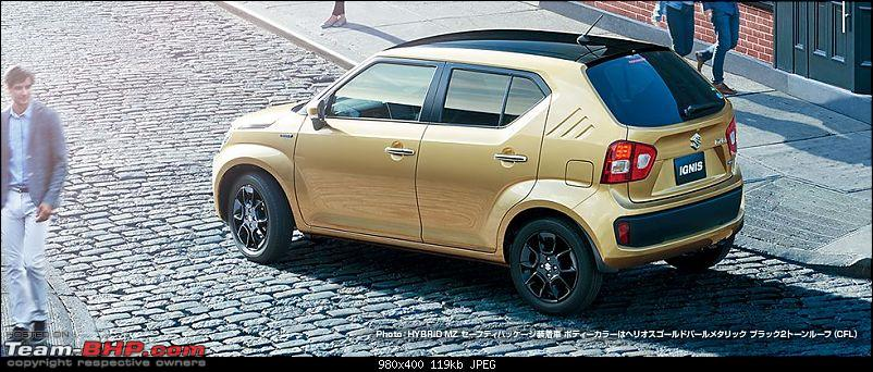 Maruti Ritz : Test Drive & Review-styling3.jpg
