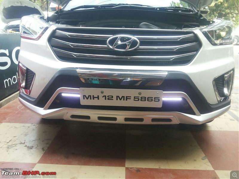 Lazarus: 2015 Hyundai Creta SX+ 1.6L Petrol. EDIT: Now sold!-img_9067.jpg