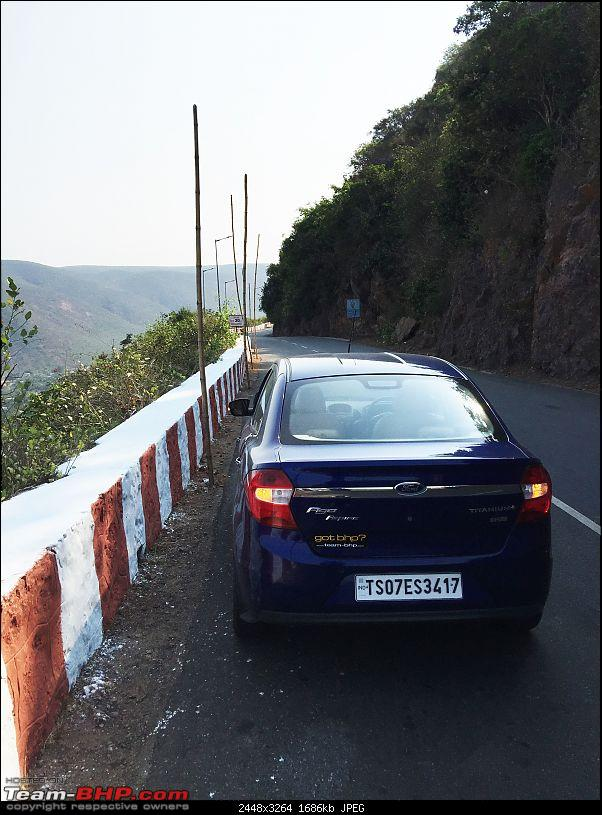 Ford Aspire TDCi : My Blue Bombardier, flying low on tarmac EDIT : 28,000kms COMPLETED-img_3618.jpg