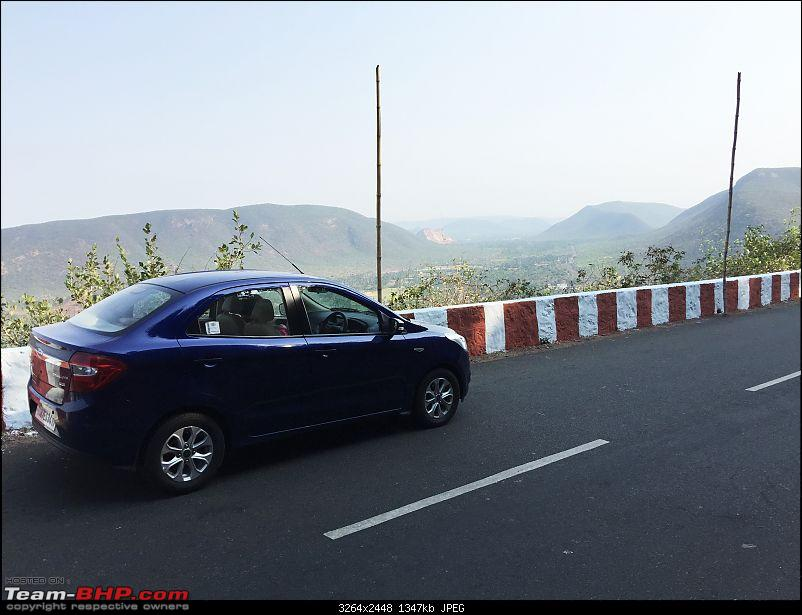 Ford Aspire TDCi : My Blue Bombardier, flying low on tarmac EDIT : 35,000kms COMPLETED-img_3623.jpg