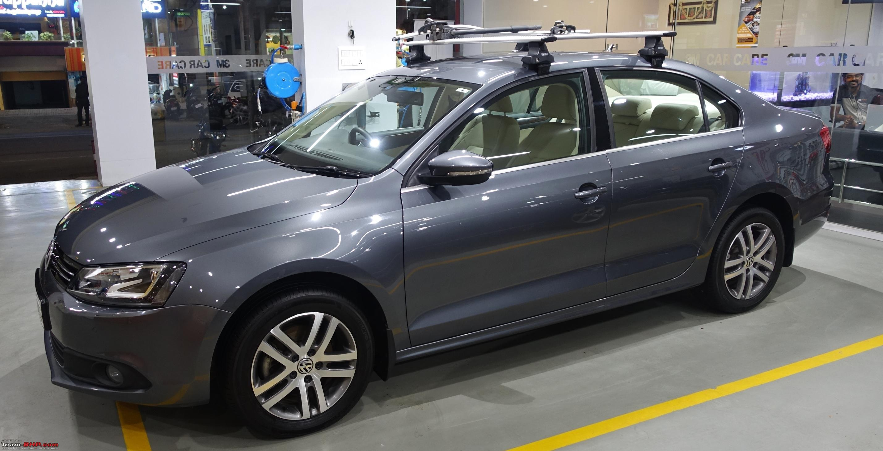 Platinum Grey VW Jetta 2.0 TDI Highline DSG comes home - Page 20 ...