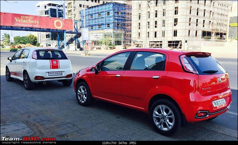 From a Palio 1.6 to the Fiat Abarth Punto. EDIT: 20,000 km done!-red_2.jpg