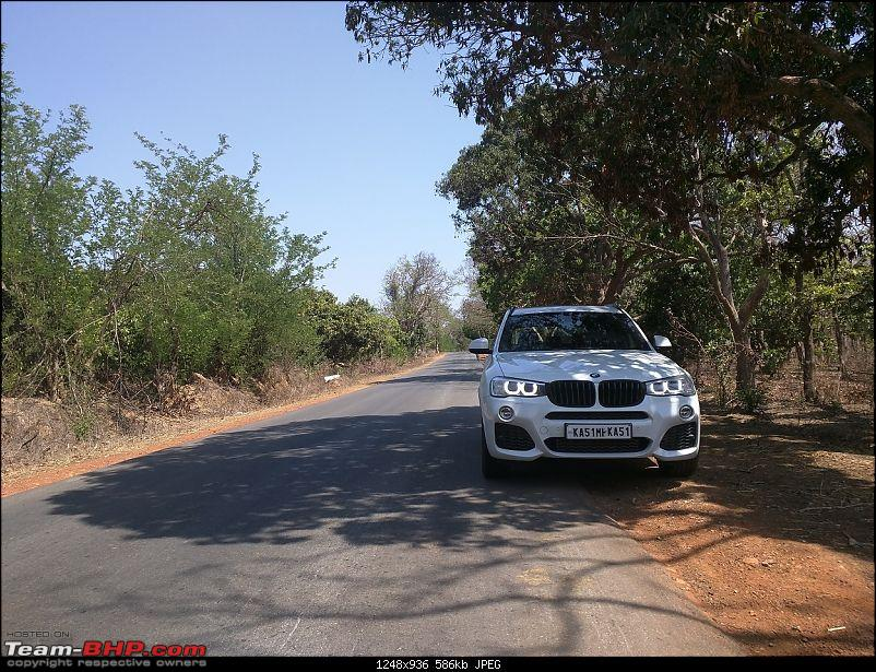 Power corrupts! My BMW X3 xDrive30d M Sport. EDIT: 3.5 years & 50,000 km update!-img_20160508_102150.jpg