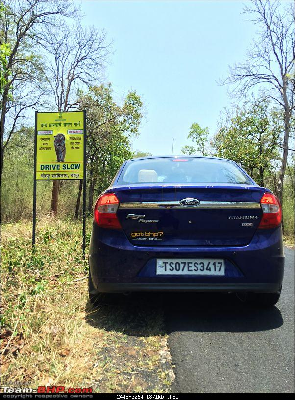 Ford Aspire TDCi : My Blue Bombardier, flying low on tarmac EDIT : 35,000kms COMPLETED-img_6854.jpg