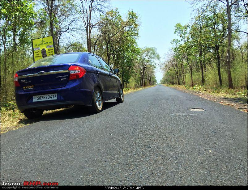 Ford Aspire TDCi : My Blue Bombardier, flying low on tarmac EDIT : 35,000kms COMPLETED-img_6856.jpg