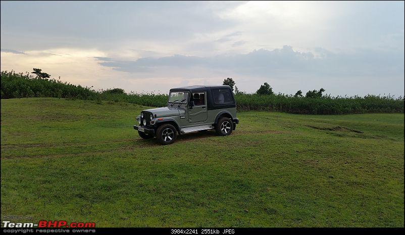 Call of the wild - Mahindra Thar CRDe-5.jpg