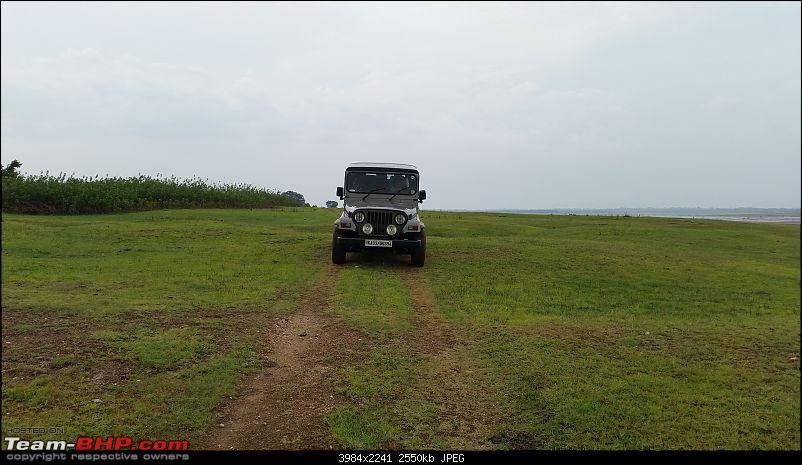 Call of the wild - Mahindra Thar CRDe-6.jpg