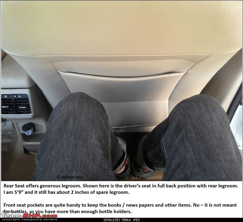 Maruti Suzuki Ciaz ZXi - Snow White comes home!-intrear_legroom_with_fullback_frontseat.jpg